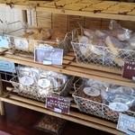 Kunseimaketto - チーズとナッツ類