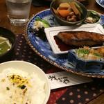 我留慕 - 食べて楽しみ……(≧∇≦)