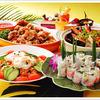 テラスレストラン - 料理写真:サタデー・サンデー&ホリデー ランチブッフェ