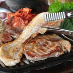 韓国焼肉トントン - メイン写真: