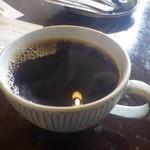 テーラード コーヒー - お店で!