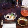 Kisomikawaya - 料理写真:夕食 この他天ぷらが付く