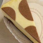 Farm Designs - うしさんのチーズケーキ