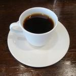 平山コーヒー店 - モカ・マタリ
