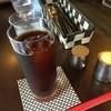 ますや - ドリンク写真:アイスコーヒー