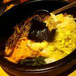 せんなり - 石焼ビビンバ定食☆(ランチ)