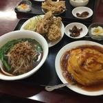 43953247 - (20151029)ラーメン定食
