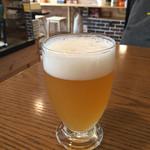 西荻ビール工房 - 秋味収穫ビール