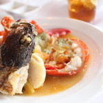 レストラン ラ・マーレ - ブイヤベース