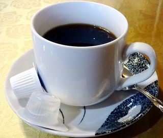 孔府家宴 - コーヒー