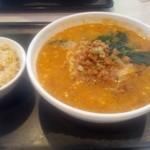43956697 - 担々麺(細麺/普通)