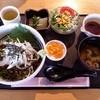 カフェレスト風良里 - 料理写真:「鰹の漬け丼セット」です。