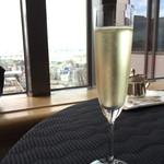 ソラメンテ - スパークリングワイン