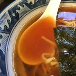 みのざわや - スープ