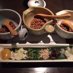 43960357 - 151030 茨城県産納豆の食べくらべセット