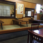 一二三食堂 - 151101