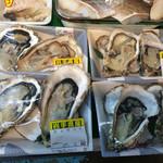 スーパー魚徳 - 料理写真: