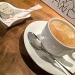クォーレ - コーヒー
