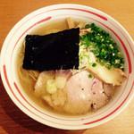 喜元門 - 名古屋コーチン・塩