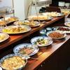 Uwapaku - 料理写真:バイキング料理その1