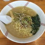 麺屋 味蔵 - 料理写真: