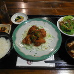 MISO18ヶ月 - 鶏唐揚の甘辛煮¥1000→¥500