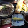 宮ヶ瀬茶屋 花かげ - 料理写真: