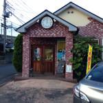 ぱん工房 ぷるみえ - お店の外観