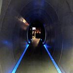 モーション・ブルー・ヨコハマ - このトンネルの先にステージ