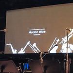 モーション・ブルー・ヨコハマ -  While we were waiting〜♬
