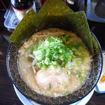 麺屋 明軒 - 料理写真:醬油ラーメン 700円