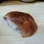uohei - 和牛大とろ炙り