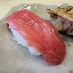 uohei - 鮪ホホ肉