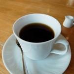 喫茶三輪車 - コーヒー
