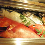 食・心 旬ぎく - 旬の魚介類取り揃えております