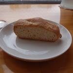 IL FIORE - セットのパン