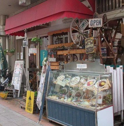 フウラン イオン古川橋駅前店