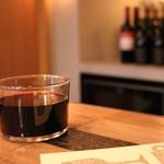 miyamas' bar&dine - 赤