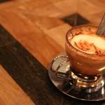 miyamas' bar&dine - マロッキーノ