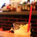 miyamas' bar&dine - レモングラニテ