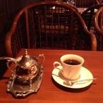 喫茶フィガロ -