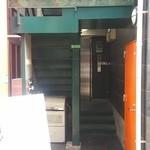 アキタカ - お店は二階です