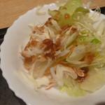 桃太郎 - サラダ