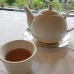 大観苑 - お茶☆