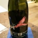 青 AO - 飲み頃のイタリアワイン