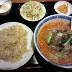台湾料理 味楽美食 -