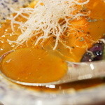 スープカリーバグース - スープ