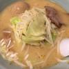 おやじ - 料理写真:おやじ麺(味付け玉子)