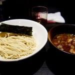 自家製麺 伊藤 - [3回目]つけそば(700円)