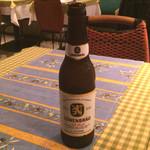 ブラッスリー・ラ・フェット - ビールで乾杯